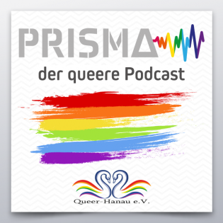 PRISMA – der queere Podcast