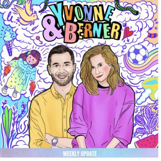 Yvonne & Berner