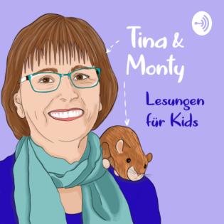 Tina & Monty: Lesungen für Kids