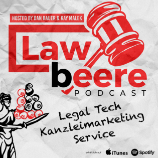 Lawbeere :: Der Anwalts-Podcast