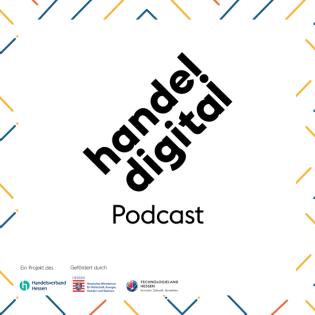 handel.digital Podcast