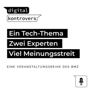 Digital Kontrovers!