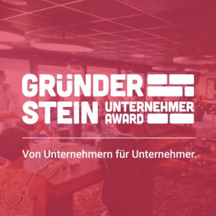 GRÜNDERstein Podcast