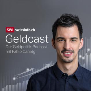 Geldcast: Geldpolitik mit Fabio Canetg