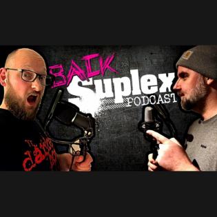 Back Suplex - DER 90er WWF Podcast