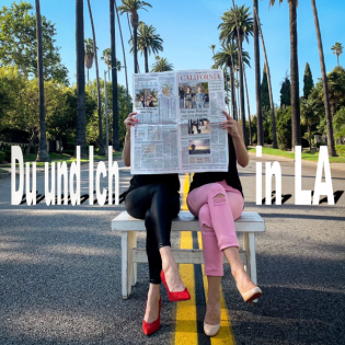 Du und Ich in LA
