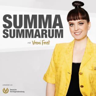 SUMMA SUMMARUM - Finanzen verstehen mit Vreni Frost