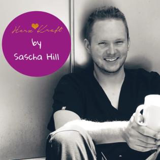 Herzkraft Podcast mit Sascha Hill