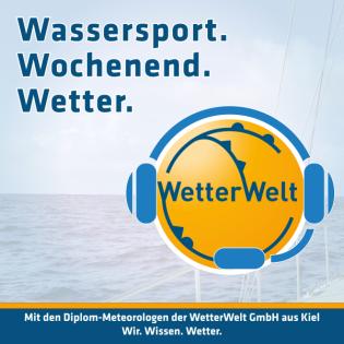 Wassersport. Wochenend. Wetter.