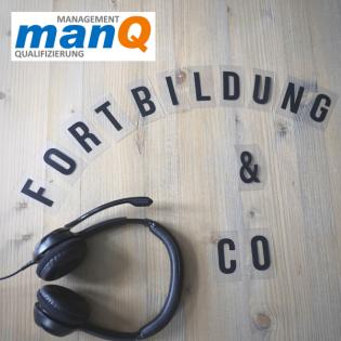 manQ - Fortbildung & Co.
