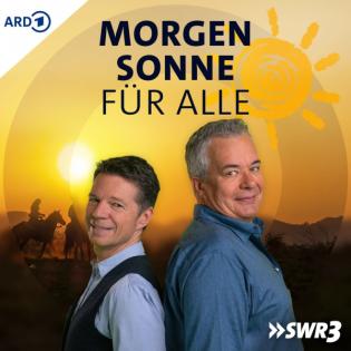 Morgensonne für alle – der Podcast mit Wirby und Zeus
