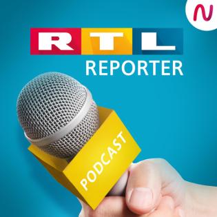 RTL Reporter Podcast - Service, Geschichten und Trends
