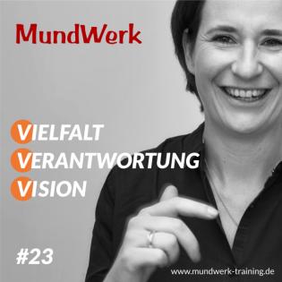 Vielfalt Verantwortung Vision