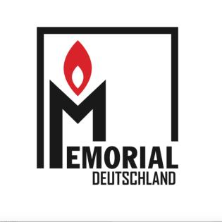 MEMORIAL Deutschland. Der Podcast.