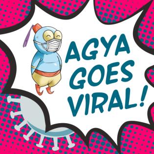 AGYA goes viral