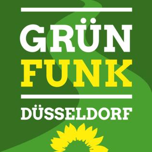 Grünfunk Düsseldorf