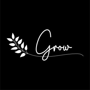 Grow by Lisa Kirchner