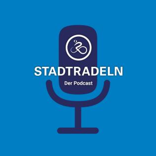 STADTRADELN. Der Podcast.