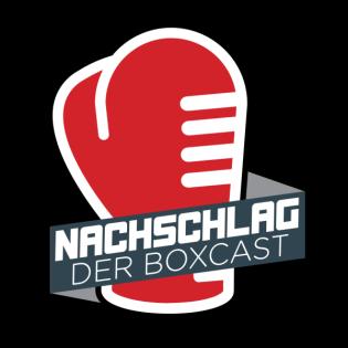 Nachschlag - Der Boxcast