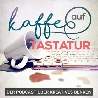 Kaffee auf Tastatur