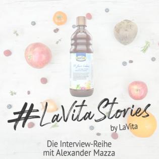#LaVitaStories