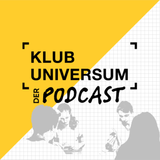 KLUB UNIVERSUM - Der Podcast