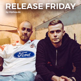 Release Friday powered by Teufel