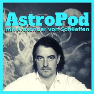 AstroPod - Der Astrologie Podcast