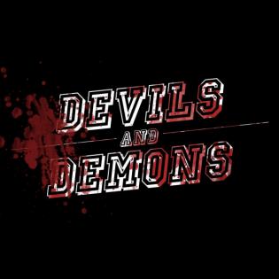 Devils & Demons - Der Horrorfilm-Podcast