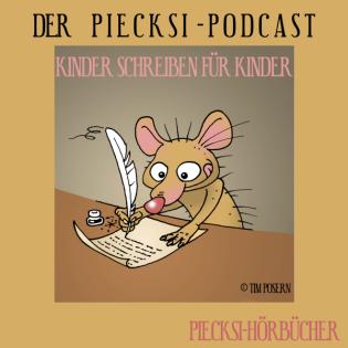 Piecksi-Podcast