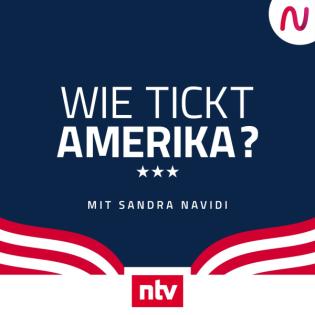 Wie tickt Amerika? – Der ntv Business-Podcast aus New York.
