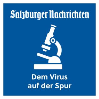 Dem Virus auf der Spur