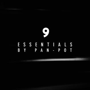 Pan-Pot 9 Essentials