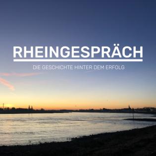 Rheingespräch - Der Podcast!