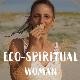 ECO-Spiritual Woman