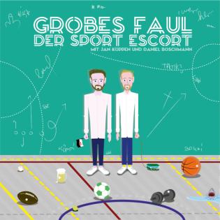 Grobes Faul - Der Sport Escort