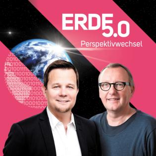 Erde 5.0 - Perspektivwechsel