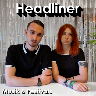 Headliner - Der Festivalpodcast