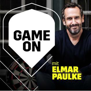 GAME ON - Der Darts Podcast