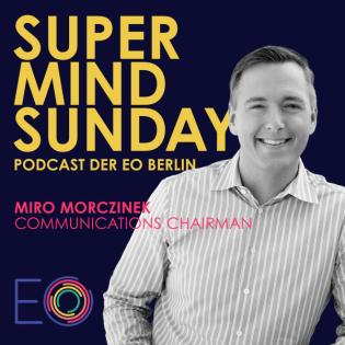 Super Mind Sunday - EO Berlin