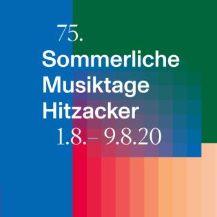 Sommerlichen Musiktage Hitzacker