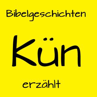 Bibelgeschichten kuen erzählt.