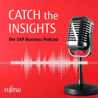 CATCH the INSIGHTS powered by Fujitsu