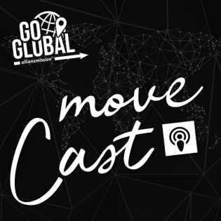 moveCast - GoGlobal by Allianz-Mission (MP3 Feed)