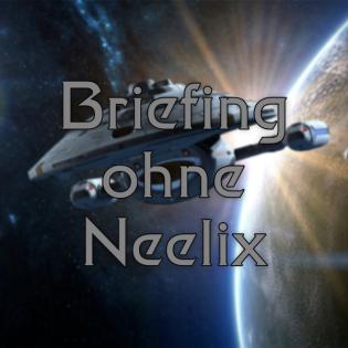 Briefing ohne Neelix
