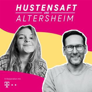 Hustensaft & Altersheim