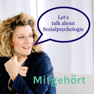 Mitgehört - Sozialpsychologie soundbites