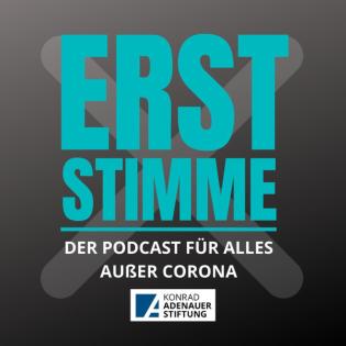 Erststimme - Der Podcast für alles außer Corona