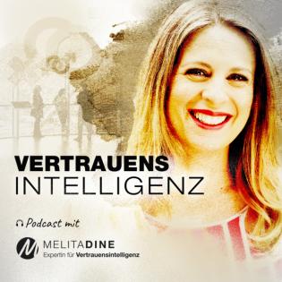 Vertrauensintelligenz - Melita Dine
