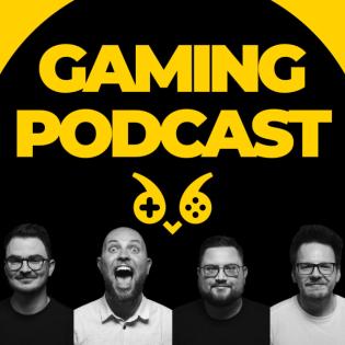 Die Krakeeler - Videospiele Podcast